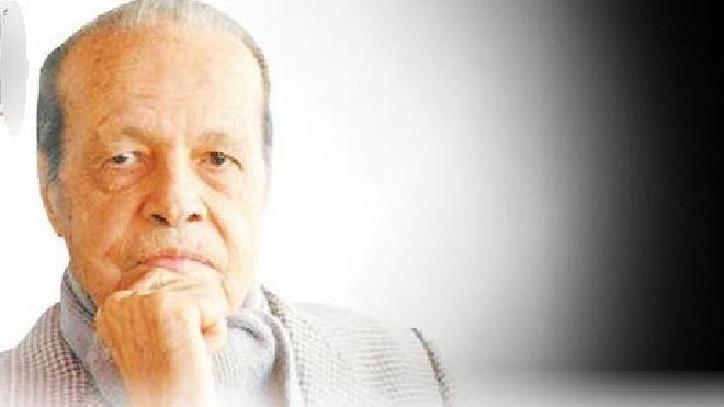 Photo of Refik Erduran hayatını kaybetti