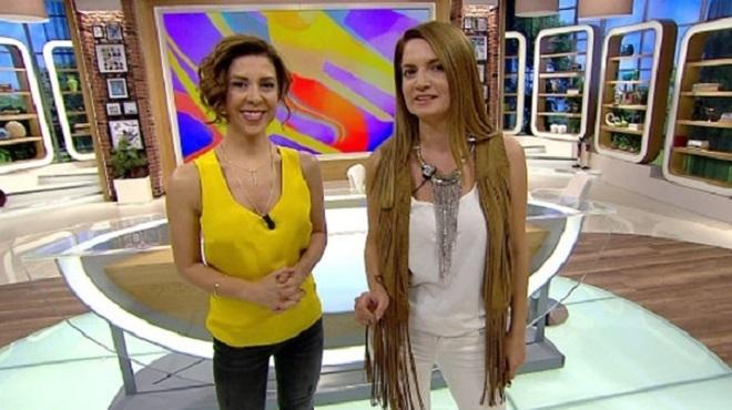 Photo of Medyabey açıklıyor!.. Renkli Sayfalar'da Gülşen Yüksel ve Müge Dağıstanlı'nın yerine kimler gelecek?