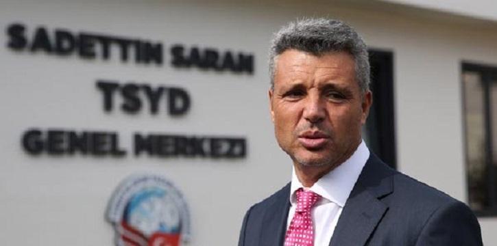 Photo of Sadettin Saran'ın spor kanalı S Sport ne zaman yayına başlayacak?