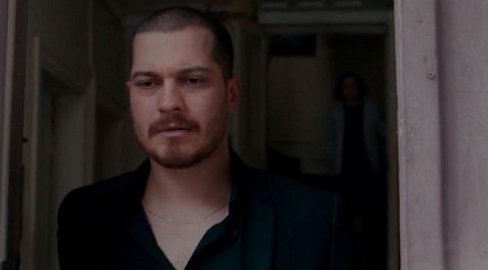 Photo of İçerde'nin 26. bölümünden ilk sahne yayında