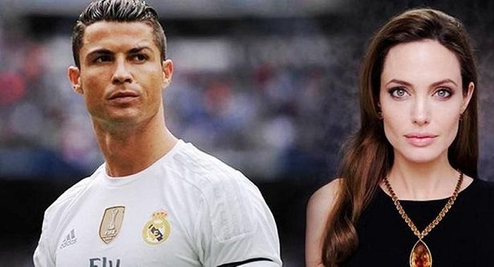Photo of Cristiano Ronaldo ve Angelina Jolie Türk dizisinde oynayacak