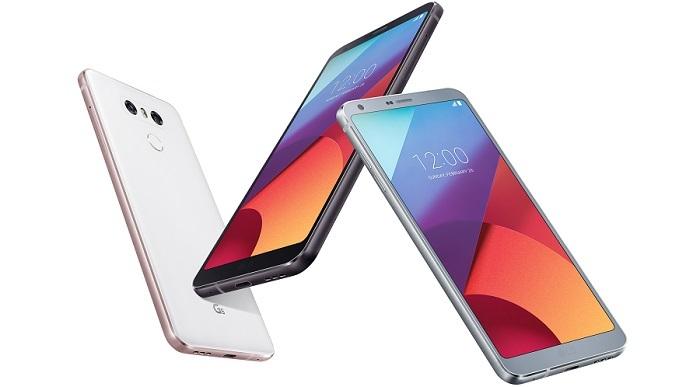Photo of LG'nin en yeni amiral gemisi akıllı telefonu LG G6'nin teknik özellikleri