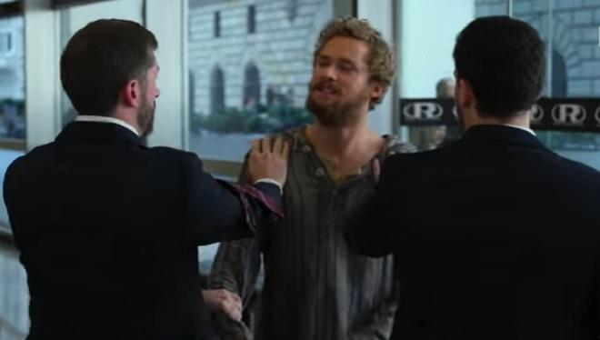 Photo of Marvel's Iron Fist dizisi tüm dünya ile aynı anda Netflix'te yayınlanacak