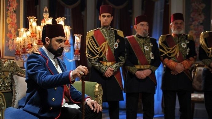 "Photo of Payitaht ""Abdülhamid"" dizisinin kadrosunda kimler var?"