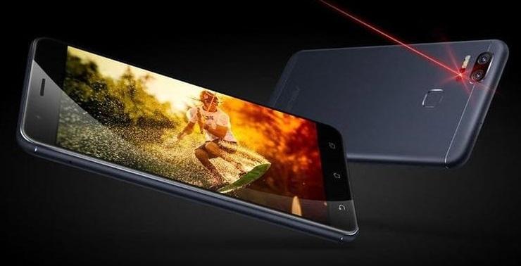 Photo of ASUS ZenFone 3'ün yeni modelleri Laser ve Max tekno marketlerde