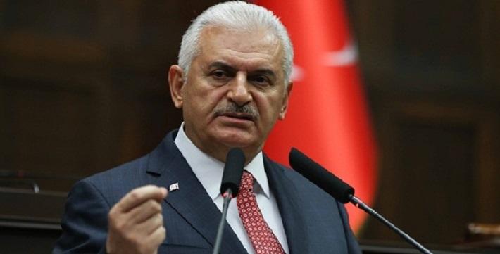 Photo of Başbakan Yıldırım Türkiye'nin beklediği referandum tarihini açıkladı
