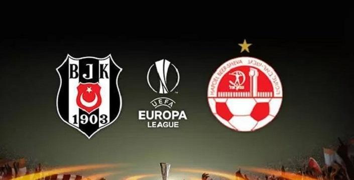 Photo of Beşiktaş – Hapoel Beer Sheva maçı hangi kanalda?