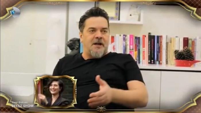 Photo of Beyazıt Öztürk'ün Tuba Büyüküstün ile ilgili skeci kırdı geçirdi-video