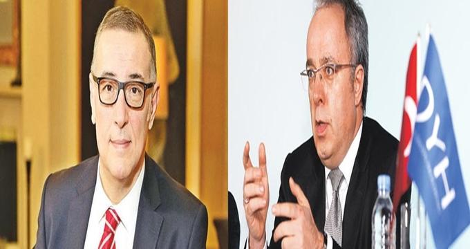 Photo of Doğan Holding'in yeni CEO'su kim oldu?