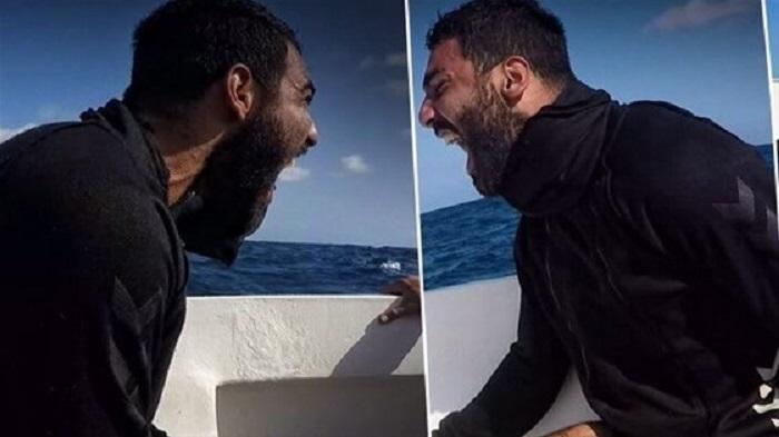 Photo of Acun Ilıcalı, Eser West'in adadan ayrılma nedenini açıkladı