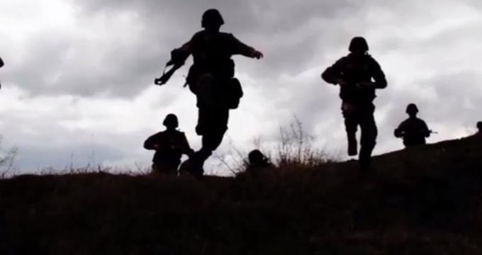 """Photo of TSK """"Kahraman Mehmetçik"""" videosu sosyal medyada izlenme rekoru kırıyor…"""