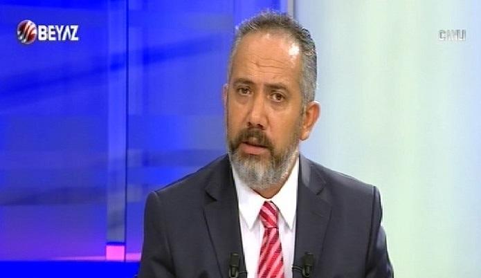 Photo of Gazeteci Latif Şimşek hangi radyo kanalında programa başlıyor?