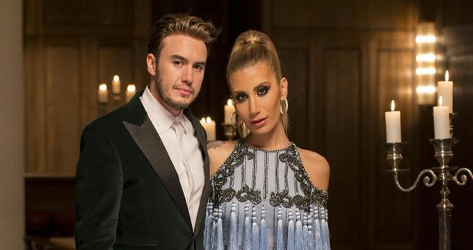 Photo of İrem Derici, Mustafa Ceceli ve Sinan Akçıl imzalı Kıymetlim şarkısı Youtube'da rekor kırdı