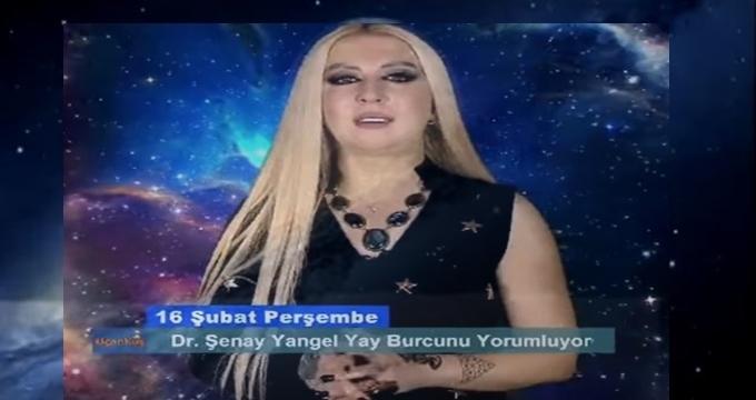 Photo of Astrolog Şenay Yangel 16 Şubat 2017 Burç Yorumları