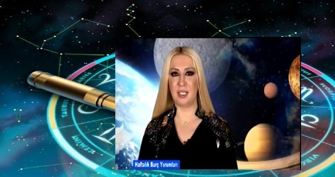 Photo of Astrolog Şenay Yangel haftalık burç yorumları 17 Şubat Cuma 2017