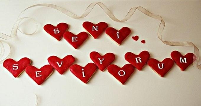 Photo of Sevgililer günü mesajları… 14 Şubat sevgiliye en güzel sözler