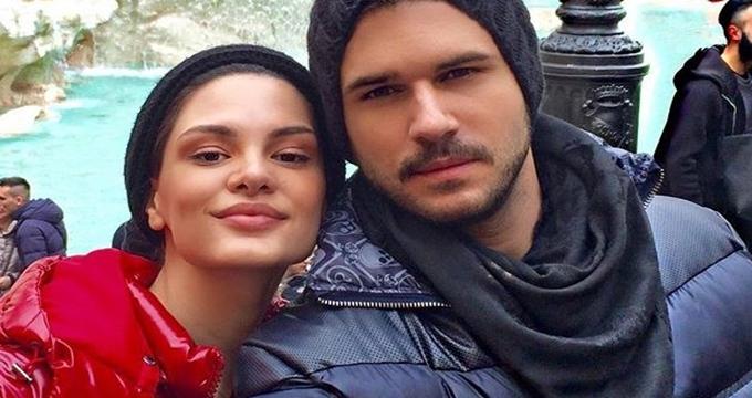 Photo of Tolgahan Sayışman'dan sevgilisi Almeda'ya düğün sürprizi!