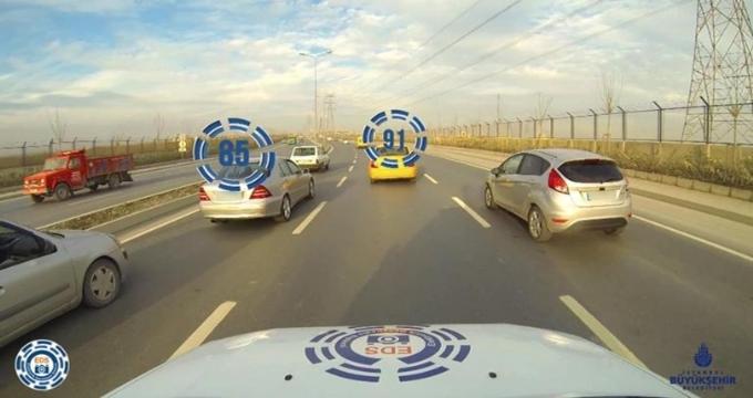 Photo of Trafik cezalarına özel sektör ayarı