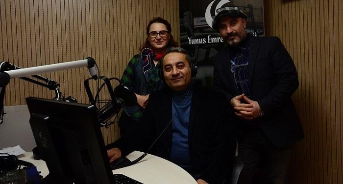 Photo of Türkçenin Sesi Radyosu dünyanın 50 ülkesine Türkçe sesleniyor
