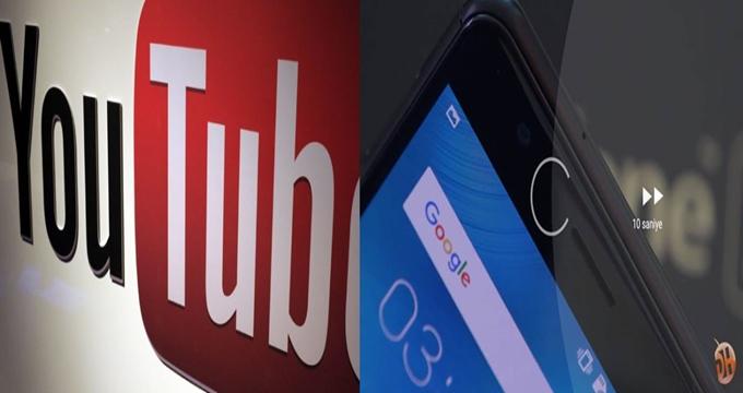 Photo of iOS için Youtube'ın son güncellemesi parmak ısırtıyor, ileri geri alma tuşu nasıl kullanılır?