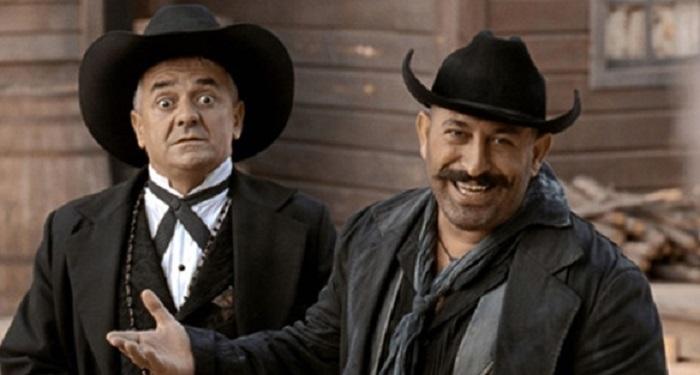 Photo of Cem Yılmaz filmlerinin demirbaş oyuncusu Zafer Algöz: Recep İvedik'te oynamam!