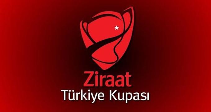Photo of Ziraat Türkiye Kupası'ndaki maç programı