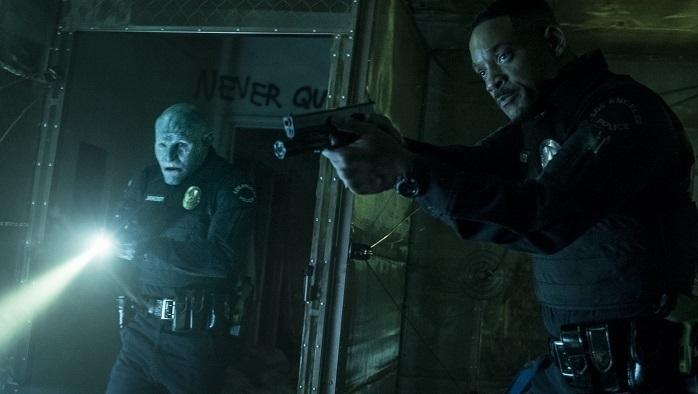 Photo of Will Smith'in başrolü oynadığı Bright Netflix'te ne zaman yayınlanacak?