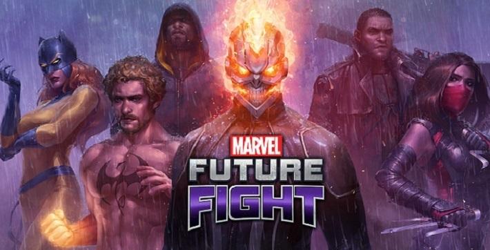 Photo of Marvel Future Fight'tan yeni güncelleme… İşte oyuna eklenen yeni karakterler