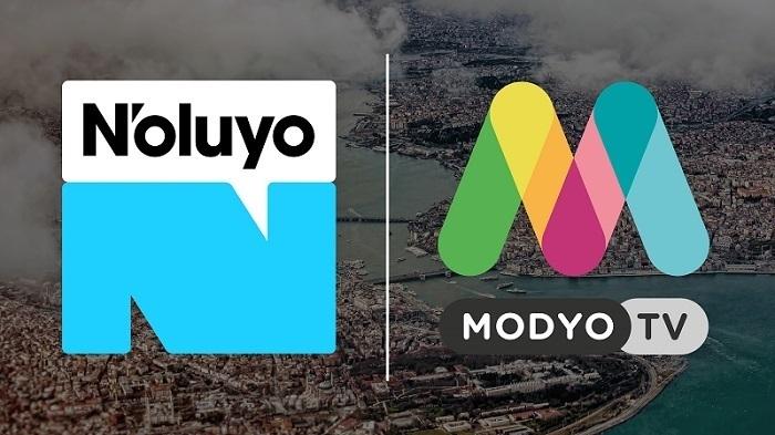 Photo of N'oluyo ve Modyo platformları İstanbul ulaşım ağının TV kanalı için işbirliğine gitti