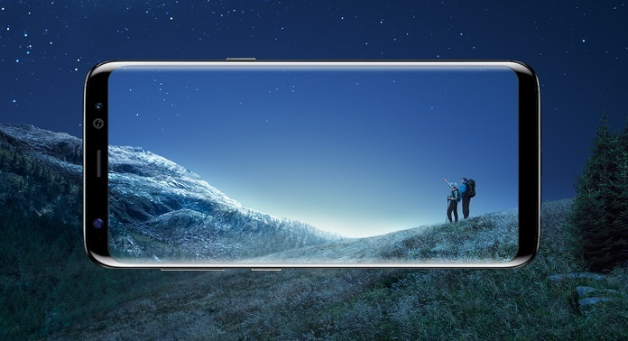 Photo of Samsung Galaxy S8 teknik özellikleriyle kullanıcıların ilgisini çekiyor