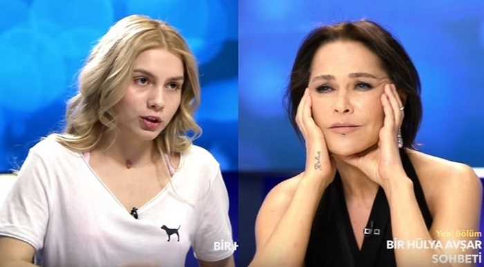 Photo of Aleyna Tilki'nin açıklamaları Hülya Avşar'ı şaşkına çevirdi!