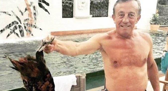 Photo of Ali Ağaoğlu yine hızını alamadı.. Kuveyt kraliçesine 'S… git' demiş!