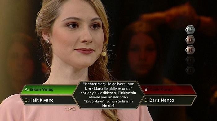 Photo of Altın Petek'te yeni nesil yarışmacıların kabusu yakın geçmiş soruları…Erkan Yolaç'ı tanımadı!