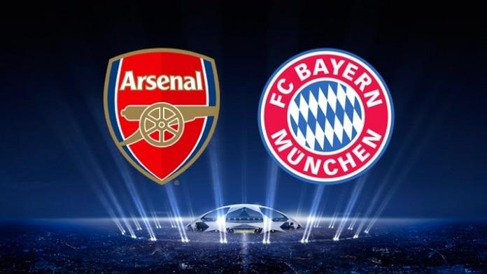 Photo of Arsenal-B.Münih UEFA Şampiyanlar Ligi maçı ne zaman?