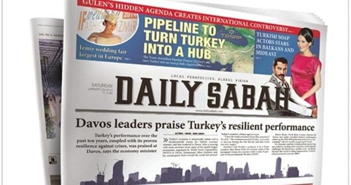 Photo of Avrupa Parlamentosu Daily Sabah'a koyduğu yasağı kaldırıyor