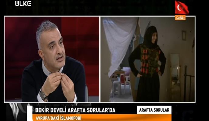 Photo of Bekir Develi ZDF ve BBC'nin İslam konusundaki algı operasyonlarını deşifre etti