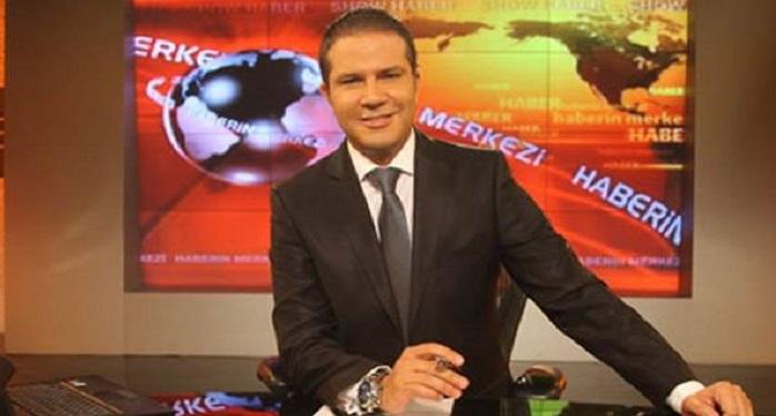 Photo of Trafik kazası geçiren haber spikeri Caner Karaer ekranlara döndü