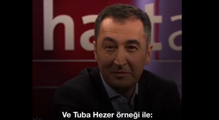 Photo of Türkiye düşmanı Cem Özdemir'in rezil olduğu anlar kameralara böyle yansıdı