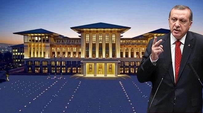 Photo of İşte Cumhurbaşkanı Erdoğan'ın yeni atanan başdanışmanı