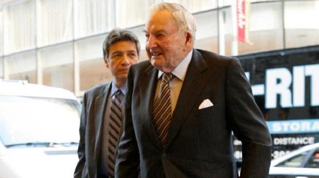 Photo of 101 yaşında ölen David Rockefeller'in serveti ne kadar?