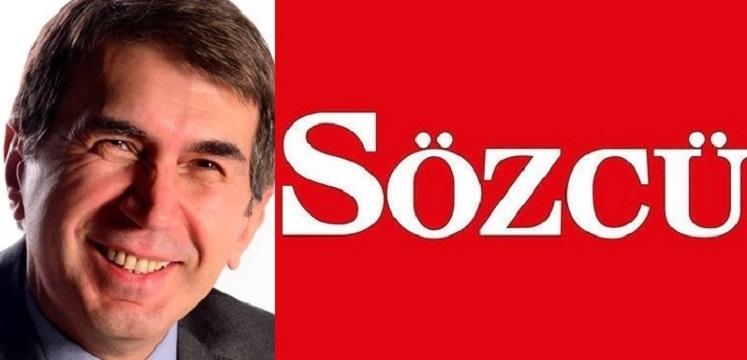 Photo of Fuat Uğur, Sözcü gazetesine neden yüklendi?