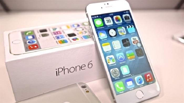 Photo of Satışa çıkan 32GB iPhone 6'nın fiyatı ne kadar?