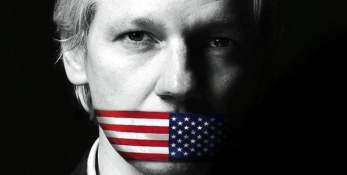 "Photo of Julian Assange'dan flaş iddia:"" Trump'ı devirip yerine…"""