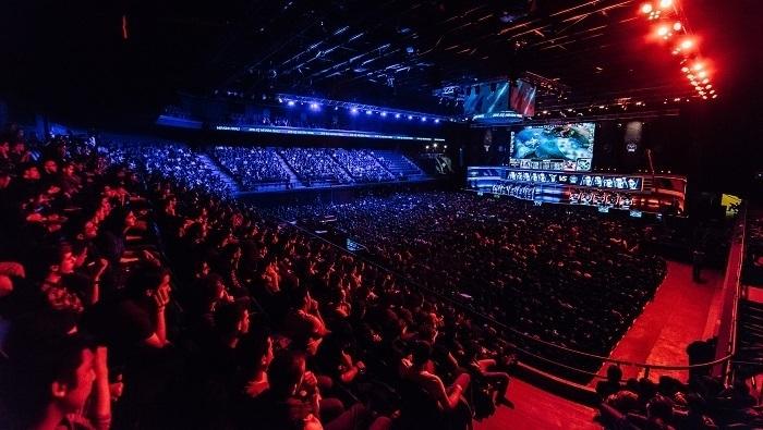 Photo of League Of Legends 2017 finali 22 Nisan'da