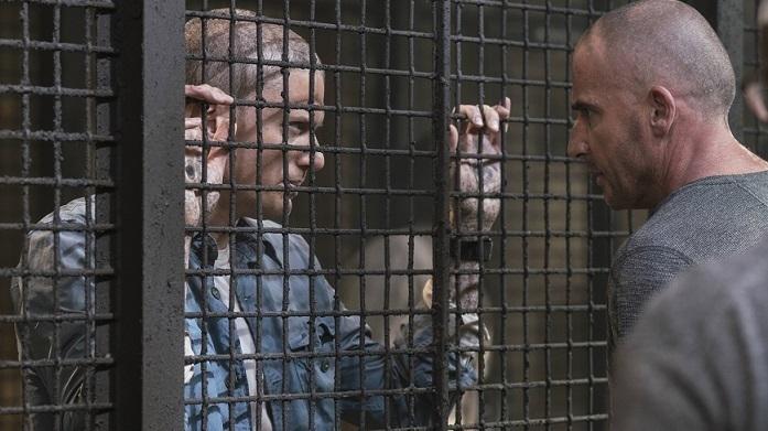 Photo of Prison Break yeni sezonuyla ekranlara dönüyor