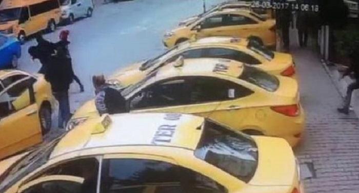 Photo of İki müşterisini darp eden saldırgan taksicinin cezası belli oldu