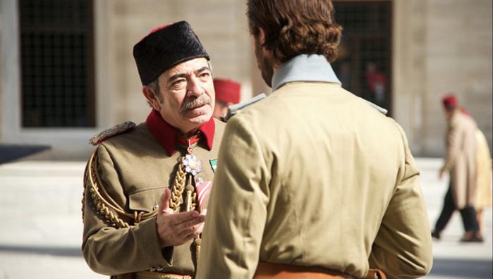 Photo of ABD'de gösterime giren Türk filmine Ermeni lobisi kıskacı!