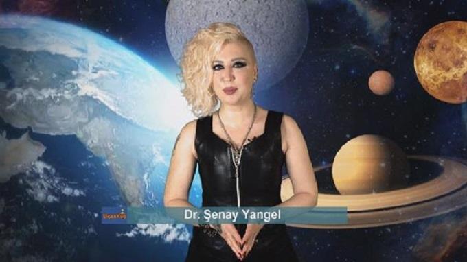 Photo of Astrolog Şenay Yangel'den haftalık(26 Mart-1 Nisan) burç yorumları