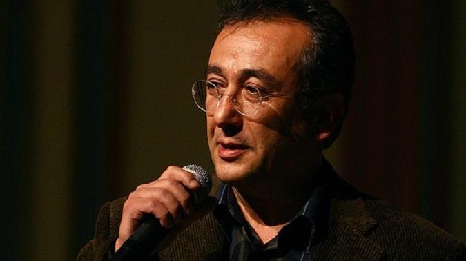 Photo of Ünlü televizyoncu Tayfun Talipoğlu hayatını kaybetti