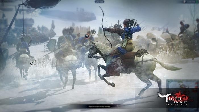 Photo of Tiger Knight oyunundan bir yenilik daha